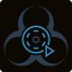 Virus Media Logo