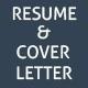Designer Resume & Cover Letter