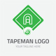 Tapeman Logo