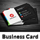 Modern Vibrant Business Card