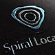 Spiral Location Logo
