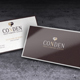 Creative Business Card - Conden