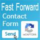 Fast Forward Contact Form With PHP and AJAX