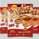 Pizza Flyer Design