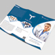 Health Care Tri-Fold Brochure