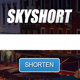 Skyshort - URL Shortener