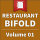 Restaurant Bifold - Volume 01