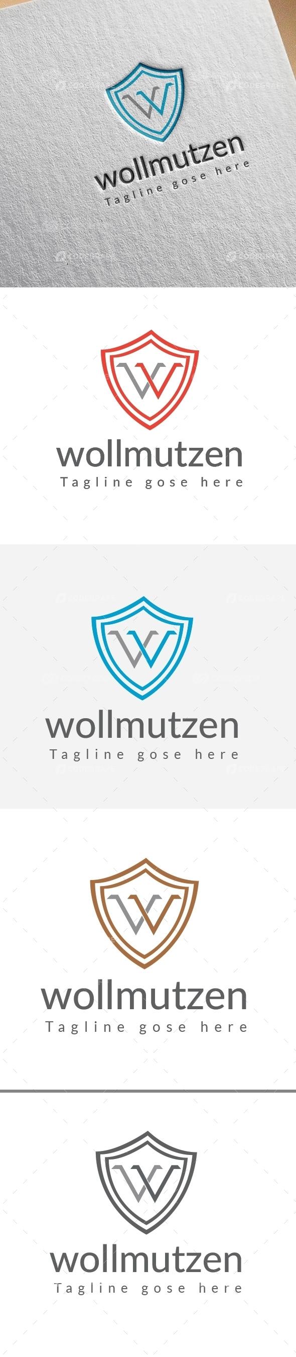 Wollmutzen Logo