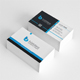 Bizidea Corporate Business Card