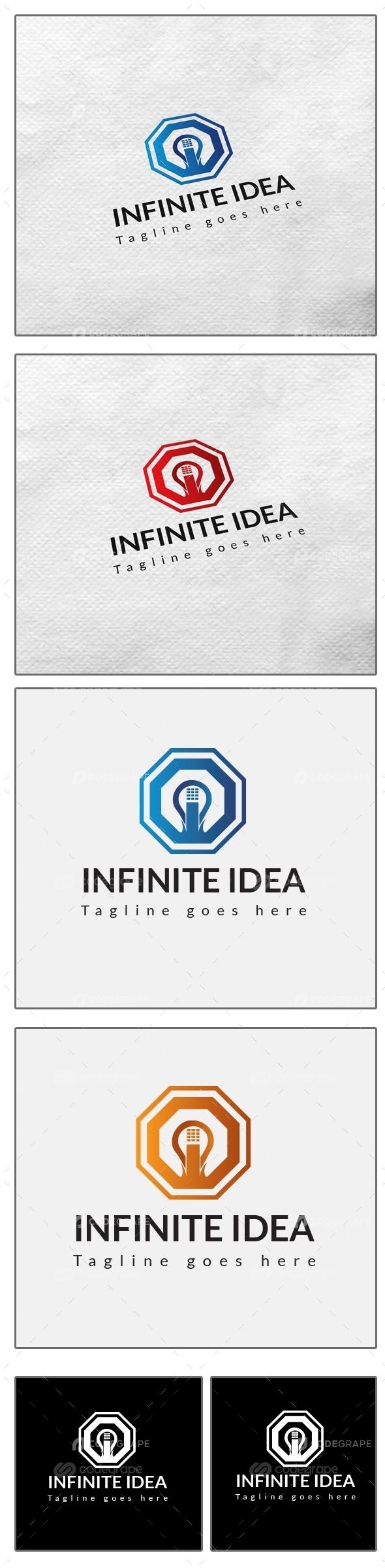 Infinite Idea Logo