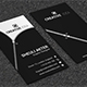 Zipper Business Card