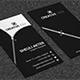 Zipper Business Card