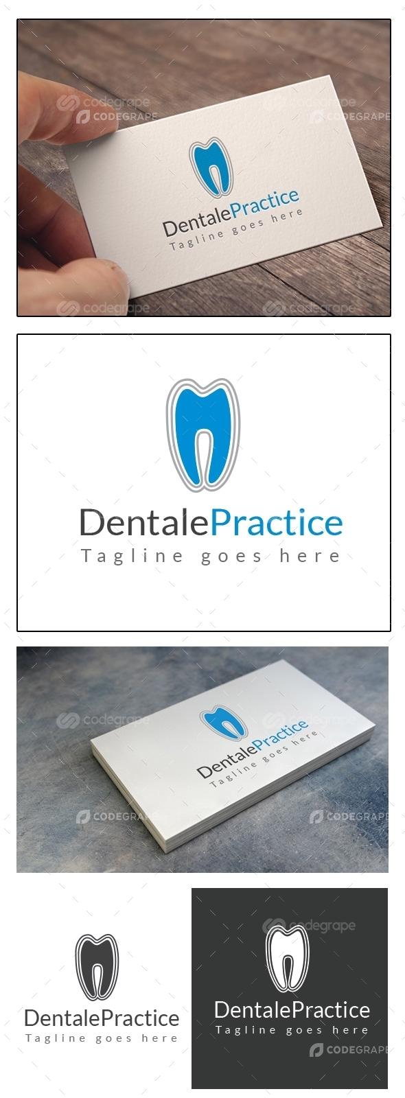 Dentale Practice logo