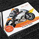 Bike Keper Bi Fold Brochure