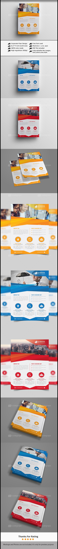 Corporate Flyer-Multipurpose