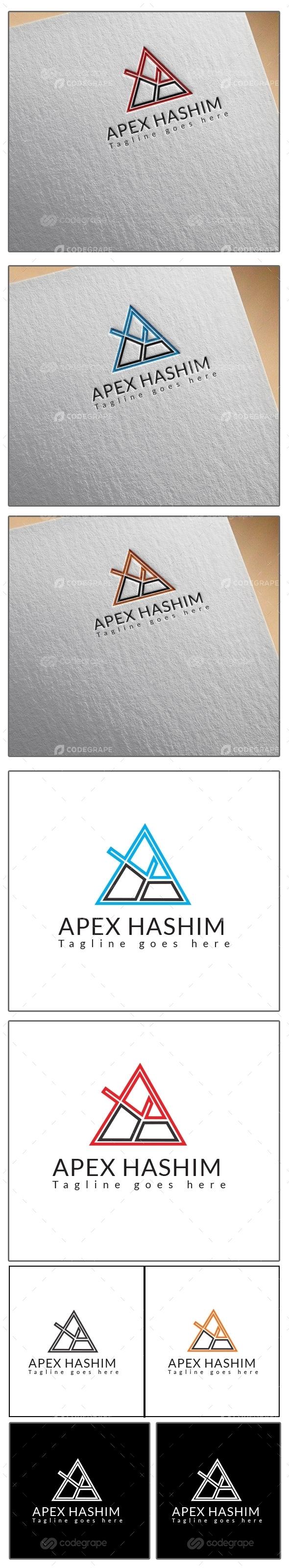 Apex Hashim Logo