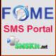 Fome SMS Portal (Lite) -  Bulk SMS Reseller Script
