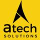 Atech Solutions logo