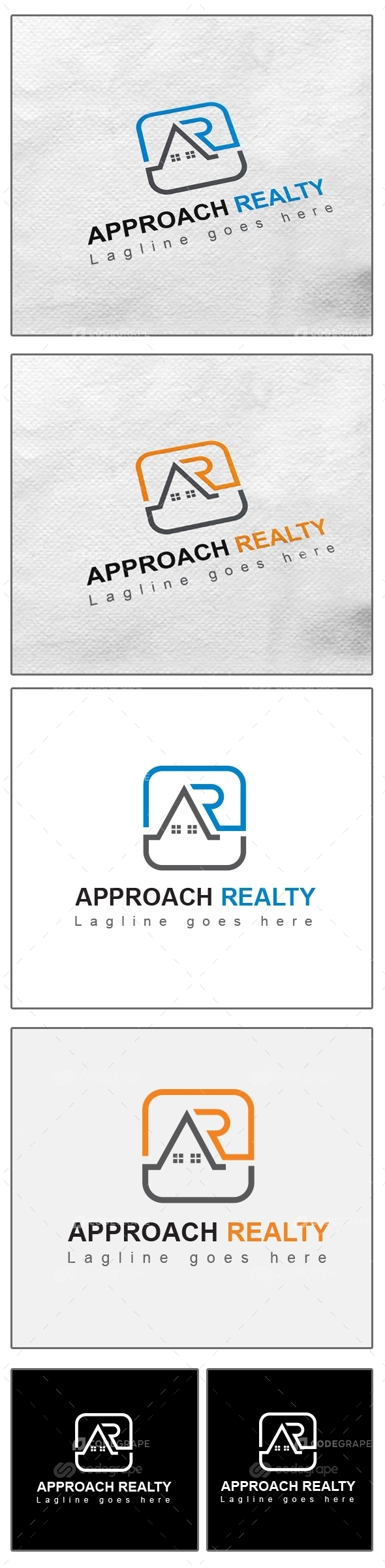 Approach Realty Logo