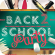 Back2School Party