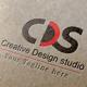 Creative Desing Studio Logo