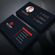 Corporate Business Card Vol- 02