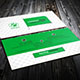 Corporate Business Card Vol-5.0 (Three Color)