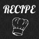 Recipesbook (Gustos) - Recipe Social Network Wordpress Theme