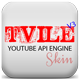 Tube Youtube API Engine
