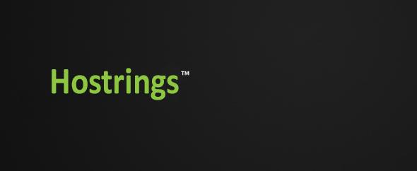 hostrings