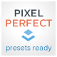 PixelPerfect - Multipurpose WordPress Layers Theme