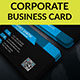 Corporate Business Card_vol-1