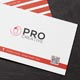 Pro Creative Business Card