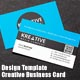 Creative Business Card Template Vol-1
