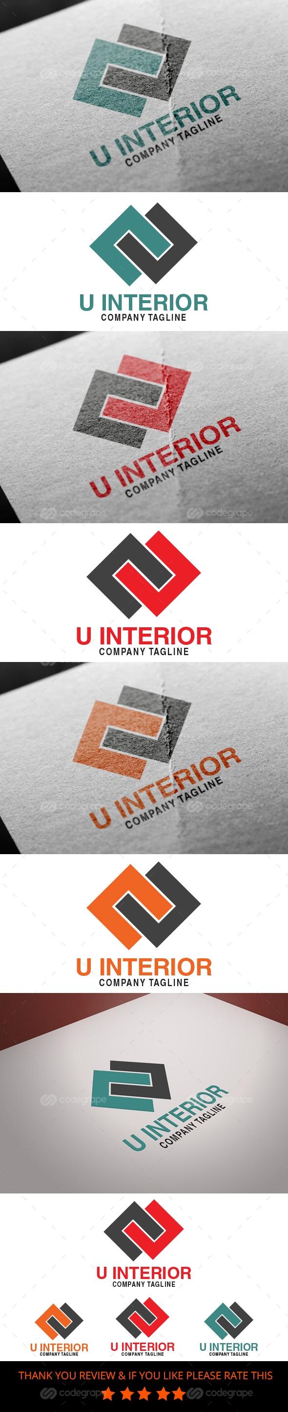 Interior Logo