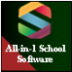 SOA - Complete School Management System with Parents/Students Portal