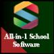 SOA - Complete School Management System with Parents/Students Portal