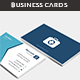 Care Centers Business Card