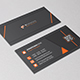 Creative Business Card V.8