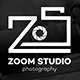 ZOOM STUDIO Logo