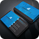 Corporate Business Card Vol-4