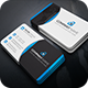 Corporate Business Card Vol-5