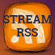 StreamRSS Feed Viewer