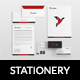 Elegant Corporate Stationery Design