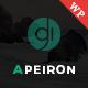 Apeiron - Responsive Multi-Purpose WordPress Theme