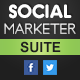 Auto Marketer Suite - Facebook & Twitter on Autopilot