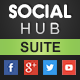 Social Hub Suite - Advertising Support!