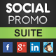 Ultimate Social Promotions Suite - Turn Social Into Sales!