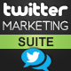 Ultimate Twitter Marketing & Management Suite