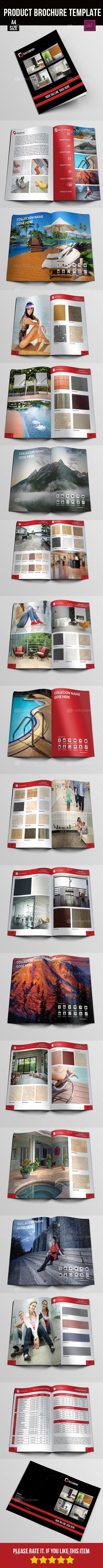 Tiles / Product Brochure